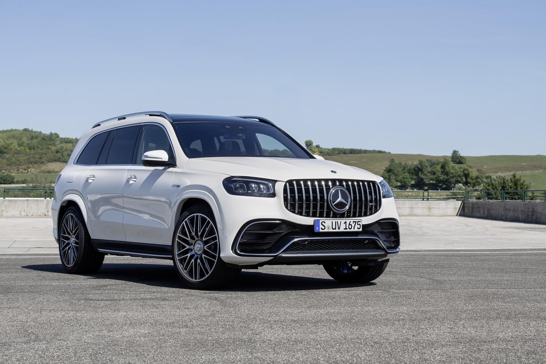 Mercedes-AMG-GLS-63-S-White
